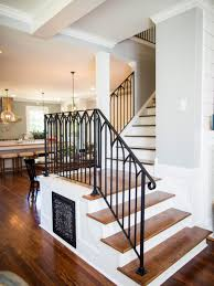 Search Viewer | HGTV Wrought Iron Stair Railings Interior Lomonacos Iron Concepts Wrought Porch Railing Ideas Popular Balcony Railings Modern Best 25 Railing Ideas On Pinterest Staircase Elegant Banisters 52 In Interior For House With Replace Banister Spindles Stair Rustic Doors Double Custom Door Demejico Fencing Residential Stainless Steel Cable In Baltimore Md Urbana Def What Is A On Staircase Rod Rod Porcelain Tile Google Search Home Incredible Handrail Design 1000 Images About