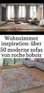 wohnzimmer inspiration über 50 moderne sofas roche
