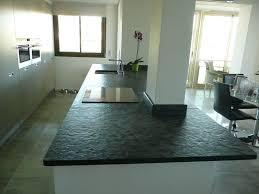 plaque granit cuisine plan de travail granit azur