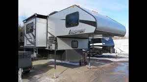 100 Ultralight Truck Campers 2016 Camplite 84 Camper By Livin Lite For Sale In Ontario