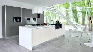 cuisine blanche design modele de cuisine blanche cheap modles de cuisine design italien