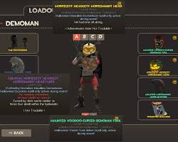 Halloween Spells Tf2 Outpost by Loadout Thread V8 Miscs Are For