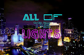 Nick Gerber All of the Lights