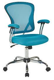 Office Star Chairs Amazon by Amazon Com Ave Six Juliana Task Chair Blue Kitchen U0026 Dining