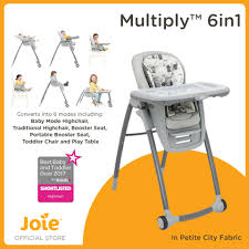 Joie Multiply 6-in-1 High Chair - Petite City Bolero Wooden Highchair Natural Finish Top 10 Baby High Chairs Uk Nomi Base 20 Bouncer Gray With Cushion Back Traditional Tufted Burgundy Leather Executive Swivel Office Chair Joie Multiply 6 In 1 Infant Booster Play Table Forever Flower Petite City Free Shipping Oxo Tot Seedling Graphite First Impressions Svan Highchair Poppy Adaptable A Clever To Toddler 6in1 Childs Antique High Chair Modern Dingroom Constructive Playthings Doll