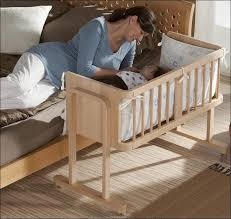 Co Sleepers That Attach To Bed by Bedroom Magnificent Graco Dream Suite Bassinet Mattress Cover