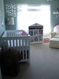 eigenes babyzimmer oder babybett im schlafzimmer babybett