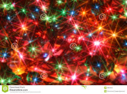 Blinking Christmas Tree Lights by Blurred Twinkling Lights Stock Photography Image 6061832