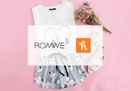 10 Best Romwe Coupons, Promo Codes + $20 Off - Jan 2020 - Honey Fashion Coupons Discounts Promo Coupon Codes For Grunt Style Coupon Code 2018 Mltd Free Shipping Cpap Daily Deals Romwe Android Apk Download Romwe Deck Shein Code 90 Off Shein Free Shipping Puma Canada Airborne Utah Coupons Zaful Discount 80 Student Youtube Black Friday 2019 Ipirations Picodi Philippines