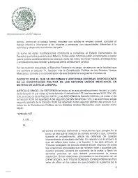 DECRETO REGLAMENTARIO MEDIACION Carta Poder Camara Laboral