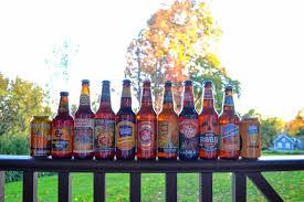 Harvest Pumpkin Ale by The Beerhunter The Pumpkin Beer Taste Test Round 2