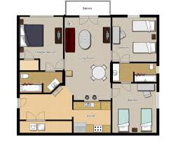 Bathroom Floor Plans With Washer And Dryer by 3 Bedroom Deluxe Vista Cay Resort