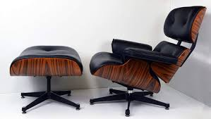 Charles Eames Inspired Lounge Chair/Black Leather Light Rosewood Ottoman Brown Leather Eames 670 Rosewood Lounge Chair 2 Home Brazilian Sold 1970s Herman Miller Ottoman Details About Rare 1960s Lcm Mid Century Modern Classic Emes Style And 100 Top Genuine Black 60s Italian White In Early Special Order Green