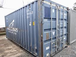 100 Shipping Containers For Sale Atlanta How To Refurbish A Used Shipping Container For Storage