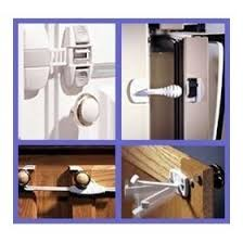 Child Proof Locks For Cabinet Doors by 134 Best Safety Door Clip Images On Pinterest Survival Baby