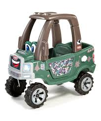 Love This Cozy Camo Truck By Little Tikes On #zulily! #zulilyfinds ... Spray Rescue Fire Truck At Little Tikes Deluxe 2in1 Cozy Roadster Walmartcom Pirate Ship Kids Toy Play N Scoot Parent Push Foot To Floor Ride On Push Dump Toy Sounds 14 Tall Whats Princess Rideon Being Mvp Coupe Is The Perfect Review Family Focus Blog Free Huggies Ultra Pants Wipes Worth Over