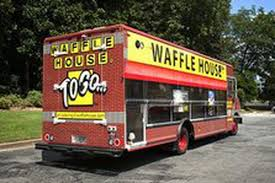 Learn More About The Waffle House Food Truck, Used For Disaster ... This Noam Chomsky Food Truck Serves Pulled Pork With A Side Of Hri Home Run Inn Pizza What We Do My Business Pinterest Truck Trucks And Doubledecker Debuts Friday Dayton Most Metro In Indianapolis Youtube Double Decker Ding Bus The Rosebery Foodtruck Mobile Cafe Two Blokes And A Bus By Kickstarter Repurposing Our Double To Food Album On Imgur Lego Ideas Product Ideas With Interior Pin Jacques971 Way Living