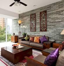 35 asiatisches wohnzimmer dekor ideen 3 asian living