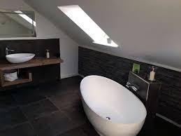 badezimmer idee cione freistehenden badewanne