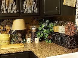 Primitive Kitchen Countertop Ideas by 79 Best Primitive Kitchen Ideas Images On Pinterest Country