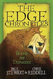 Beyond The Deepwoods Edge Chronicles Series 1