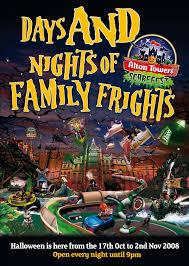 Halloween Theme Park Uk by Scarefest 2008 U2013 Towerstimes