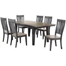 Cochrane Beach House Leg Dining Table W 1