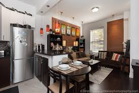 Latest Real Estate photographer photo shoot 1 bedroom apartment
