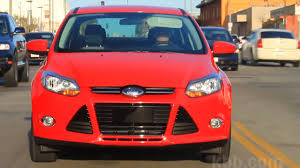 100 Kelley Blue Book Used Truck Prices 2014 Ford Focus Review YouTube