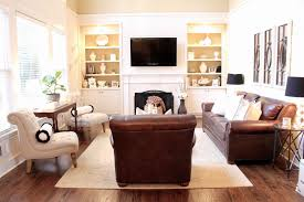 Living Rooms With Brown Couches by Leather Couches Like Hubby Loves And Accent Chairs Like I Love