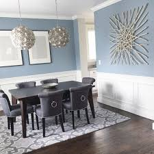 Coastal Dining Room Sets Blue Rooms Fresh Modern Area With