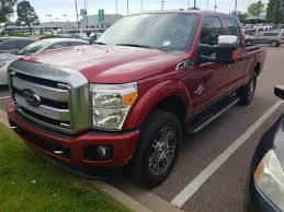 100 Used Ford Trucks Denver 2016 F250SD Certified For Sale CO F5015957