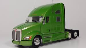 1 50 Tonkin Kenworth T700 Sleeper Tractor Diecast Truck Youtube 1 50 ...