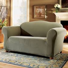 Sofa And Loveseat Covers At Target by Furniture U0026 Sofa Stunning Sure Fit Sofa Covers Design For