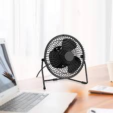 schwarz funme mini usb ventilator tragbar 5 zoll lüfter