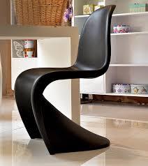 minimalistischen moderne design klassische stil stühle s form esszimmer stuhl geformt kunststoff esszimmer möbel moderne design stuhl 1pc