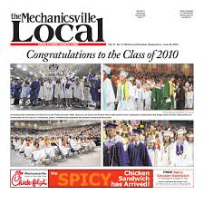06 23 2010 by the mechanicsville local issuu