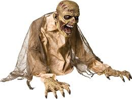 Motion Activated Outdoor Halloween Decorations by 10 Amazing Halloween Decorations