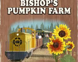 Bishop Pumpkin Farm In Wheatland by Wheatland Farm Etsy