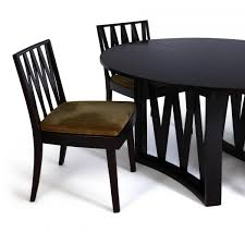 Dining Room Ensemble By Paul Frankl, Usa 1940s - Tables