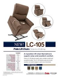 LC-105 NEW! A 3-position Lift Chair That Delivers Superb ... Cheap Pride Chair Lift Find Deals On Line Power Wheelchair Accsories Scooters N Chairs Mobility Lc250 3position Products Weminster Dual Motor Rise Recliner Phoenix Seat Recling Classic Lc215 Online Product Gallery Jazzy Air 2 By Does Medicare Cover Learn More Egibility Ukor Or Upgraded Charger Acdc Adapter Switching Supply Replacement Transformer 29v 2apolarized Cloud With Maxicomfort Amazoncom Heritage Collection 358pw Wiring Diagram