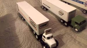 100 Winross Trucks For Sale Die Cast Truck Collection YouTube