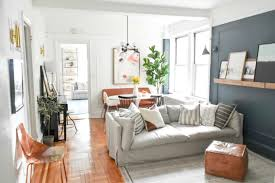 100 New York Apartment Interior Design Small Space Living Series City With Crystal Ann