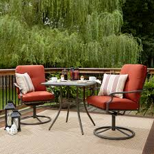 Frys Marketplace Patio Furniture by Outdoor Bistro Sets Small Balcony Furniture Kmart
