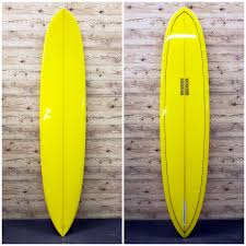 100 Cooper Designs 711 X 20 X 3 VPin Surfboard The Board