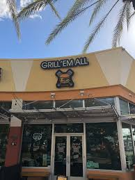 Grill 'em All - Alhambra California Restaurant - HappyCow The Delighted Bite Grill Em All Celebrates Twoyear Anniversary Alhambra Chamber Of 2019 Gmc Sierra 1500 Denali Reinvents The Bed Video Roadshow Los Angeles Ca Bang For Your Burger Buck Five Years Heavy Metal And Burgers Foodess Files Quickly Please Im In A Curry Grill Em All Burger Truck Death Food Pinterest Top 11 Most Influential Trucks 2011 Menu Defeats Nom In Great Truck Race Eater Dee Snider Burgerjunkiescom