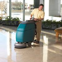 Tennant Floor Scrubber T3 by Tennant T3 And T3 Scrubbers With Ec H20 Powervac Cleaning