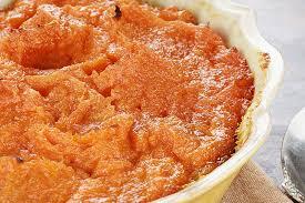 comment cuisiner les patates douces recettes purée de patate douce la vraie recette américaine