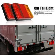 Harga 2pcs 12V Waterproof Truck Trailer Boat LED Lamp Kit Tail Light ... 18m3 Box Bodied Taillift Fniture Truck Manual Drive On A Car 2x Lightfox Led Tail Stop Indicator Combination Lamp Submersible I Hear Adding Corvette Tail Lights To Your Trucks Bumper Adds 75hp 48x96 Beaver Trailer Steel Floor Ramps Tandem Axle For Sale Bolaxin Waterproof 60 Red White Tailgate Strip Light Bar Smoked Outtinted Ford F150 Forum Community Of Lens After Market Oled Lights Gmc Sierra 0713 Recon Vw Crafter Cr35 109 20 Tdi Alloy Dropside Fitted With 500kg 3 Tonne Box Body Cubic Metres Hydraulic Lift Auckland 2016gmccanyontaillight The Fast Lane How Operate A Stinger Roll Off Youtube Clear 41997 Powerstroke 73l Cpclrtail
