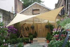 Stylish Patio Sun Shade Ideas 1000 Ideas About Sail Shade